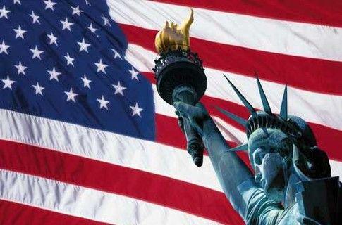 Кратко о США