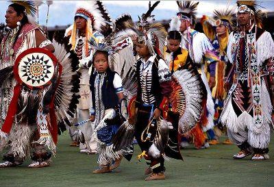 Туризм в сша — индейские поселения