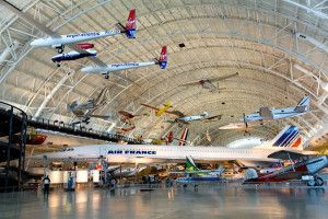 National-Air-and-Space-Museum-Washington