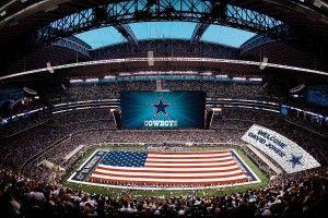 Cowboys Stadium - Dallas Cowboys - Teach Me Genealogy