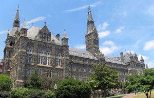 Georgetown-University