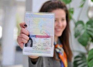 заверение документов в посольстве
