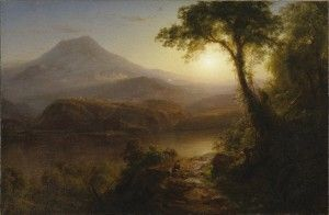 Brooklyn_Museum_-_Tropical_Scenery_-_Frederic_Edwin_Church_-_overall