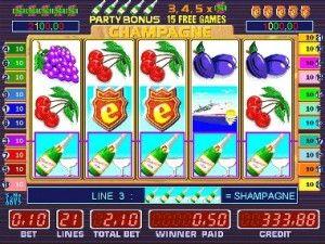 Игровой автомат the ming dynasty novomatic