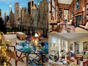 недвижимость в нью йорке