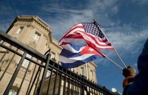 Куба и США