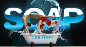 Шоу SOAP