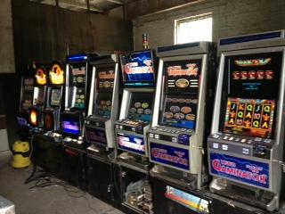 Закон о игровых автоматах