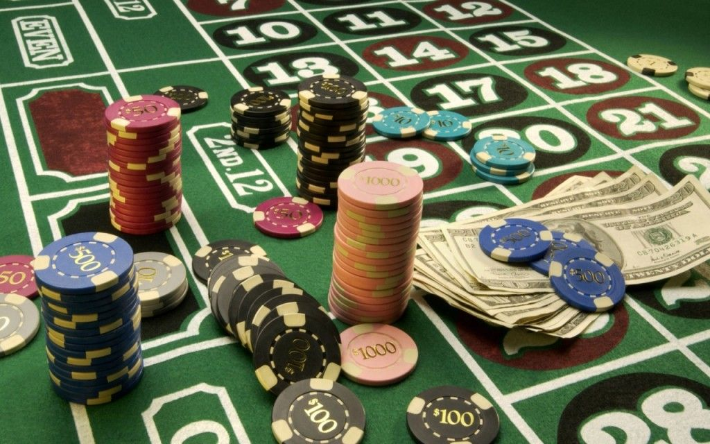 making a living playing roulette