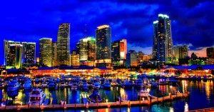 Флорида-Майями