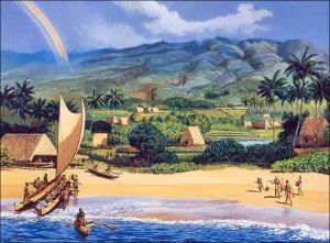 История штата Гавайи