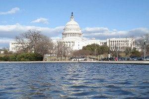 путешествие по Вашингтону