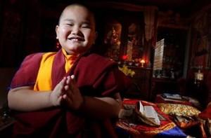 буддийский лама в сша