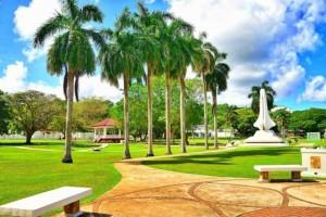 путешествие на Гуам