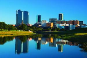 город для переезда в США