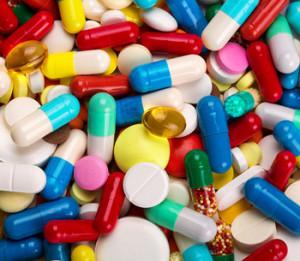 фармацевтический рынок в сша