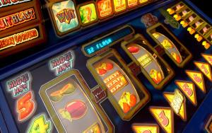 слоты в казино вулкан