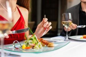 Slow Food рестораны