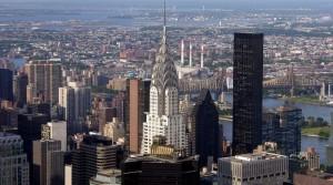 факты о Нью-Йорке