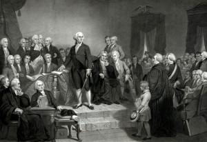 инаугурации в США