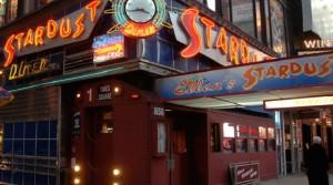 рестораны в Нью-Йорке