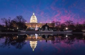 Отдых в Вашингтоне