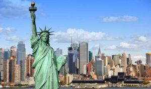 Путешествие по Америке