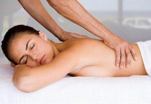 Американский массаж