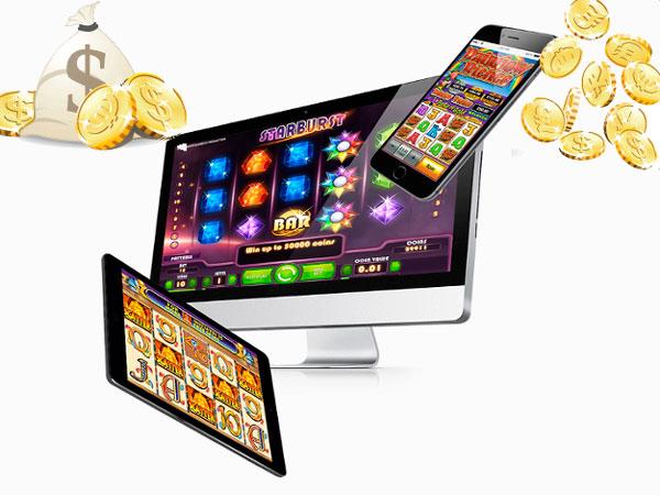 игра на деньги в игровые аппараты
