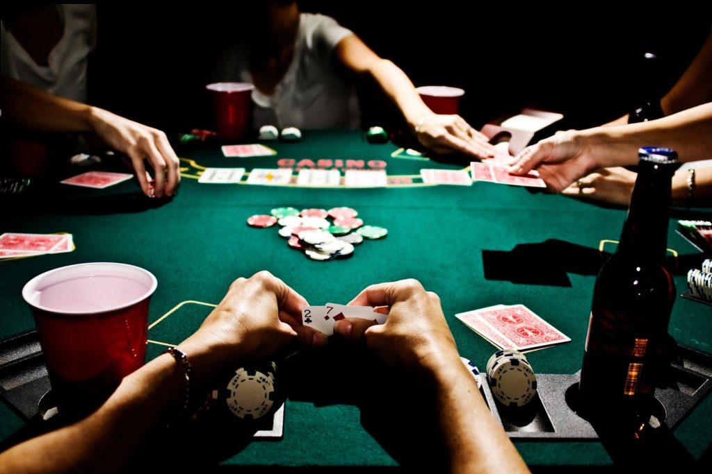 жизнь моя шальная карты казино