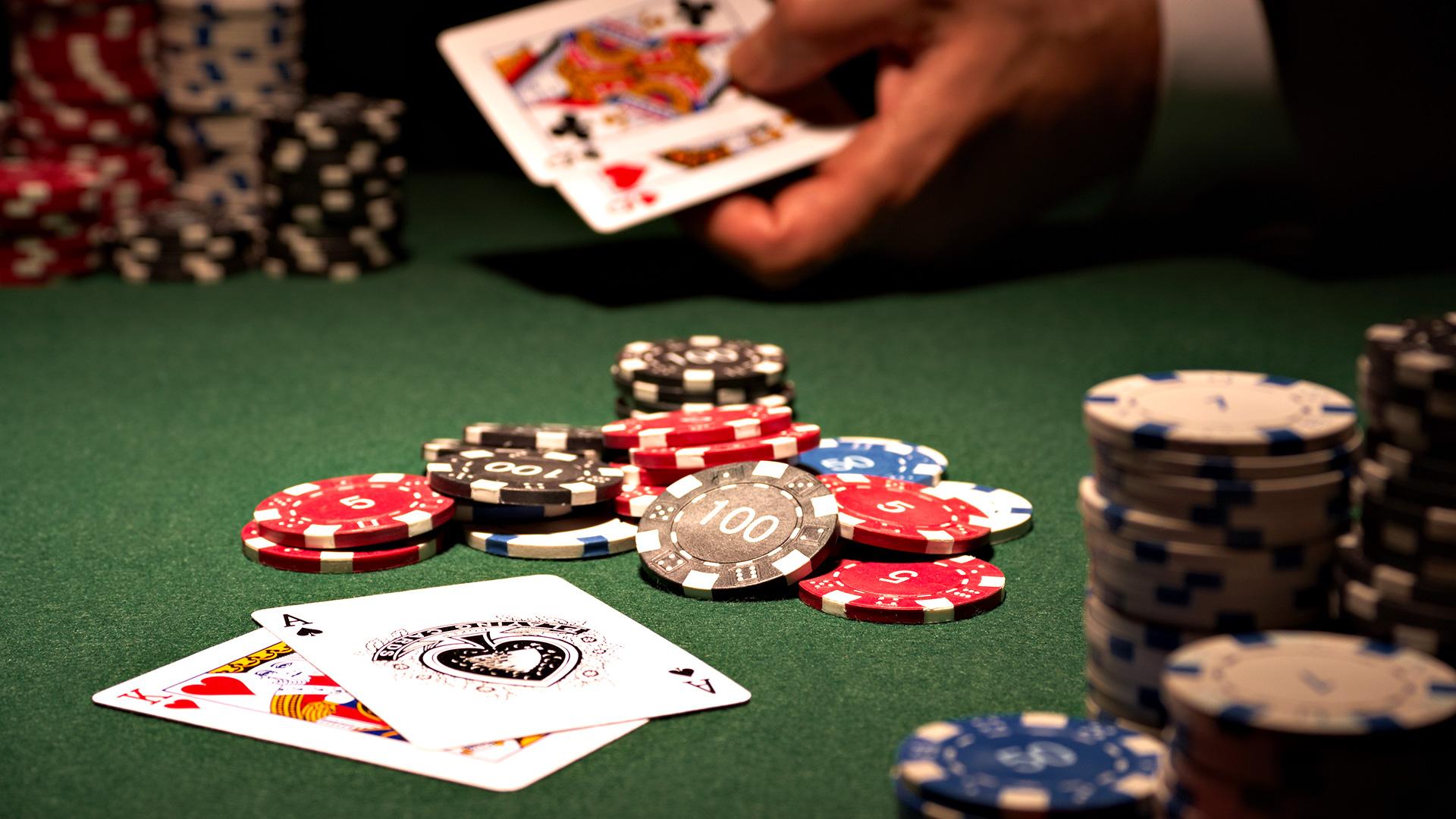 современное казино вулкан