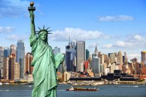 Туры в Нью-Йорк