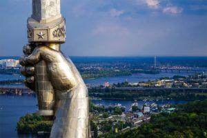Чем заняться в Киеве