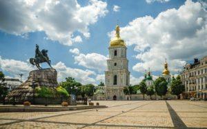 Экскурсии по Киеву для иностранцев