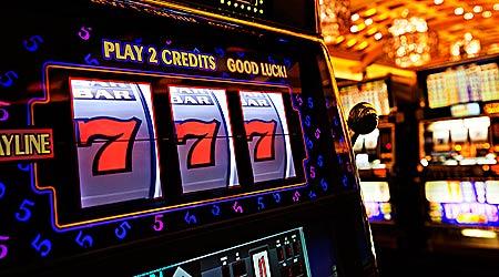 Что такое slots