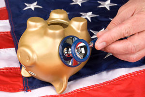 Инвестиции в США