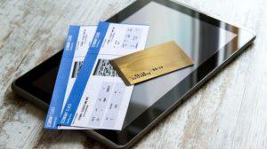 Билеты на самолет в США