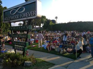 Кладбище Голливуд навсегда