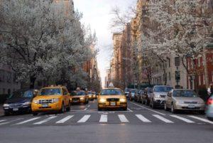 Как водить в Нью-Йорке