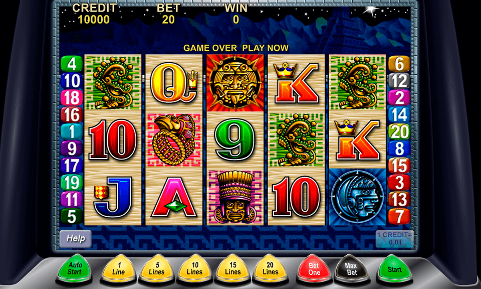 Aristocrat slot online casino