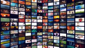 Телевидение в Америке
