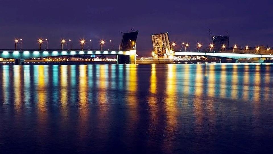 Невский мост