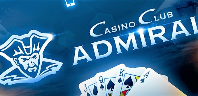 Развлекайтесь азартно на admiral-play.xyz и зарабатывайте: казино Адмирал самое щедрое