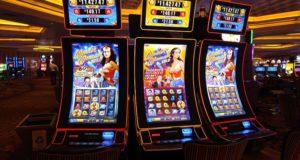 Ігрові автомати бар