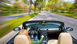 Аренда автомобиля в США