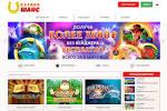 Онлайн-казино Фараон. Отличительные показатели площадки