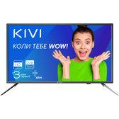 smart телевизоры kivi