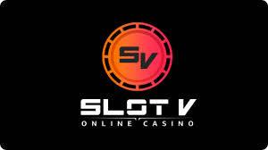 Онлайн-казино Slot V