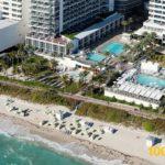 Лучшие отели Майами