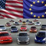 Импорт авто из США